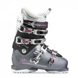 NORDICA buty narciarskie NXT N4 W Antracite/Lilla
